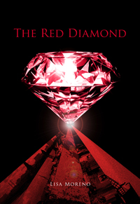 The Red Diamond Cover